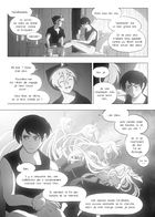 Les Sentinelles Déchues : Глава 1 страница 11