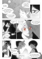 Les Sentinelles Déchues : Глава 1 страница 12