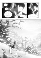 Les Sentinelles Déchues : Глава 1 страница 13