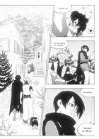 Les Sentinelles Déchues : Глава 1 страница 14