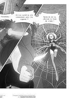 Les Sentinelles Déchues : Chapitre 1 page 16