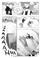 Les Sentinelles Déchues : Глава 1 страница 4