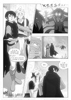 Les Sentinelles Déchues : Глава 1 страница 6