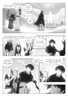 Les Sentinelles Déchues : Глава 1 страница 7