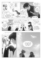 Les Sentinelles Déchues : Глава 1 страница 8
