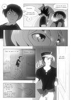 Les Sentinelles Déchues : Глава 1 страница 9