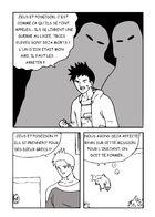 Guerriers Psychiques : Chapitre 31 page 5