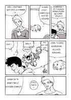 Guerriers Psychiques : Chapitre 31 page 6