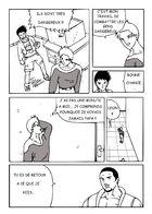 Guerriers Psychiques : Chapitre 31 page 7