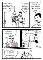 Guerriers Psychiques : Chapitre 31 page 8