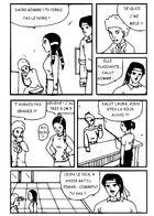 Guerriers Psychiques : Chapitre 31 page 9