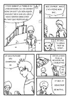 Guerriers Psychiques : Chapitre 31 page 12