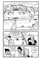 Guerriers Psychiques : Chapitre 31 page 13