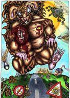 L'attaque des écureuils mutants : Chapitre 1 page 3