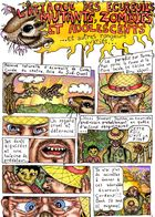 L'attaque des écureuils mutants : Chapitre 2 page 1