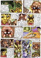 L'attaque des écureuils mutants : Chapitre 2 page 2