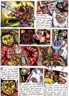 L'attaque des écureuils mutants : Chapitre 2 page 4