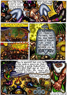 L'attaque des écureuils mutants : Chapitre 2 page 6