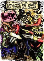 L'attaque des écureuils mutants : Chapitre 2 page 7