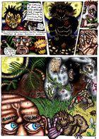 L'attaque des écureuils mutants : Chapitre 2 page 8