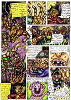L'attaque des écureuils mutants : Chapitre 2 page 9