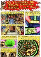 L'attaque des écureuils mutants : Chapitre 3 page 2
