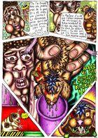 L'attaque des écureuils mutants : Chapitre 3 page 4