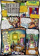 L'attaque des écureuils mutants : Chapitre 3 page 5