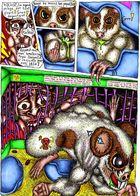 L'attaque des écureuils mutants : Chapitre 3 page 8