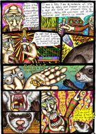 L'attaque des écureuils mutants : Chapitre 3 page 9