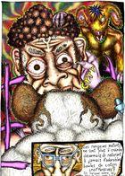 L'attaque des écureuils mutants : Chapitre 3 page 10