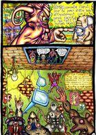 L'attaque des écureuils mutants : Chapitre 3 page 12