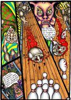 L'attaque des écureuils mutants : Chapitre 3 page 13