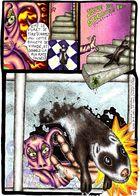 L'attaque des écureuils mutants : Chapitre 3 page 14