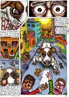 L'attaque des écureuils mutants : Chapitre 3 page 15