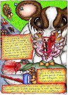 L'attaque des écureuils mutants : Chapitre 3 page 17