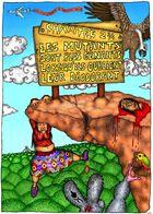 L'attaque des écureuils mutants : Chapitre 4 page 1