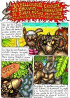 L'attaque des écureuils mutants : Chapitre 4 page 2