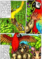 L'attaque des écureuils mutants : Chapitre 4 page 3