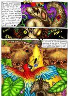 L'attaque des écureuils mutants : Chapitre 4 page 5
