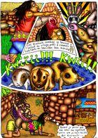 L'attaque des écureuils mutants : Chapitre 4 page 6