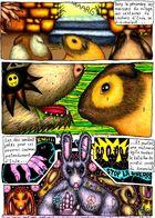 L'attaque des écureuils mutants : Chapitre 4 page 7