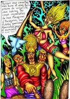 L'attaque des écureuils mutants : Chapitre 4 page 14