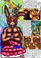 L'attaque des écureuils mutants : Chapitre 4 page 16