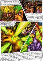 L'attaque des écureuils mutants : Chapitre 4 page 18
