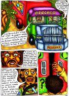 L'attaque des écureuils mutants : Chapitre 4 page 19