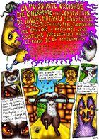 L'attaque des écureuils mutants : Chapitre 5 page 1