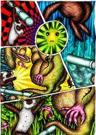L'attaque des écureuils mutants : Chapitre 5 page 2