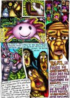 L'attaque des écureuils mutants : Chapitre 5 page 4