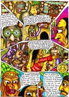 L'attaque des écureuils mutants : Chapitre 5 page 5